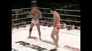 Kazushi Sakuraba vs Renzo Gracie - Pride Fc 10 - Return of the Warriors