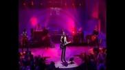 Alanis Morissette - Crazy (live)