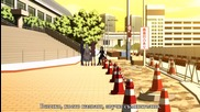 [somebody] Mekakucity Actors - 05 bg sub [720p]