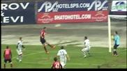 Локомотив (пд) 0 - 4 Локомотив (сф) ( 12/12/2014 )