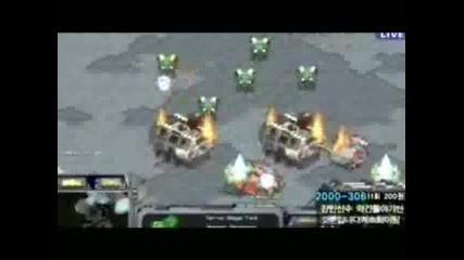 Starcraft - Най - Добри Моменти За 2004год.