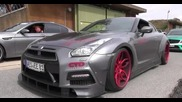 Nissan Gtr Pd750 Widebody by Prior Design