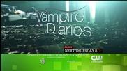 The Vampire Diaries Promo Season 3 Episode 11 Our Town Promo