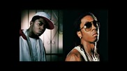 Lil Wayne (feat.) Lil Scarppy - Stand Up !!!