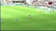 Арсенал - Манчестър Сити 3-0