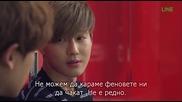 [бг субс] Exo Next Door / Ехо живеят отсреща - Епизод 15