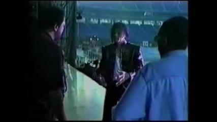 Майкъл Джексън - Jam /япония и Румъния/