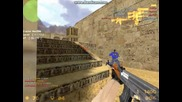 Counter Strike - Ss Wallhack