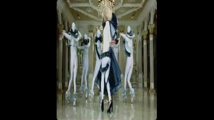 Целия - Full Hd + Бг гревод *lady Gaga - Paparazzi*