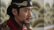 [eng sub] The King's Face E14