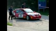 Rally 2005 - Citroen Saxo S1600