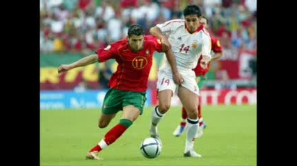 Kristian Ronaldo
