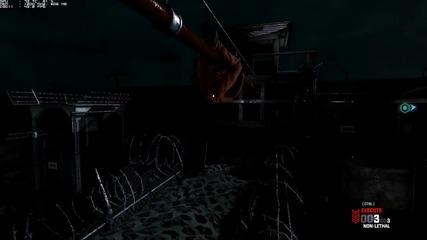 Splinter Cell: Blacklist - My gameplay