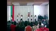Танца На 8г От 157 Гичесесар Вайехо