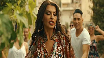 Nina Lotsari - Thelo Na Horevo (Official Music Video)