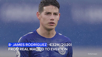 The best transfers at zero cost