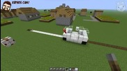 Minecraft - Ugocraft Mod Spotlight!