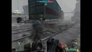 Crysis Game Trailer