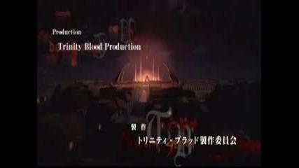 Trinity Blood Intro