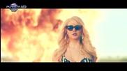Цветелина Янева - Счупени неща Official Video H D