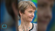 What's the Story Behind Yvette Cooper?