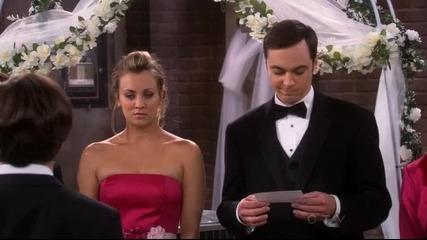 [bg sub] The Big Bang Theory Season 5 Episode 24 Season final