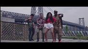Ardian Bujupi - Boom Rakatak ft. Big Ali, Dj Mase & Lumidee ( Официално Видео ) + Превод