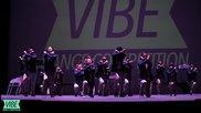 Впечатляващи танцьори!