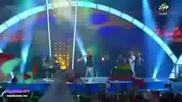 Maria Isabel Antes Muerta Que Sencilla Junior Eurovision 2010
