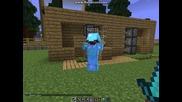 Minecraft poredicata s Niki i Ceci epizod 1