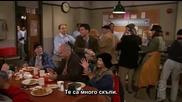 Как Се Запознах С Майка Ви - Сезон 1, Епизод 9 - How I met your mother S01E09