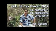 Ork. Jik Tak Pleven 2012 - Хороводна китка!