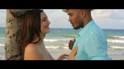 Регетон 2015! Franny El Fenomeno - Sonar Despierto (official Video) + Превод по слух