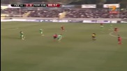 Лудогорец продължава да мачка! Разби Локо София с 4-0