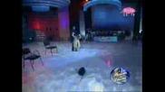 Slavica Cukteras - Plesom Do Snova