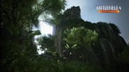 Battlefield 4: Official Levolution Features Video