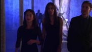 Красавицата и звярът - Сезон 1 Епизод 6 - Бг Аудио