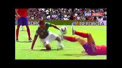 Viva Futbol Volume 61