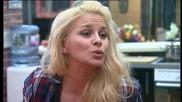 Деси говори на френски