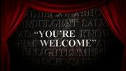 Wwe Damien Sandow Theme Song 2013