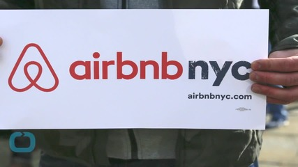 Airbnb's New Advertising Campaign Is Freaking People Out