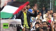State of Palestine: Gaza students mark anniversary of Yasser Arafat's death