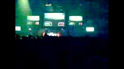 Метрополис Carl Cox 19.04.2008