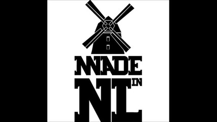 Made In Nl - Pure Madness *must Hear*
