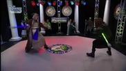 Клонинги В Мазето С03 Е15 Бг Аудио Цял Епизод 02.01.2016 Disney Channel