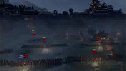 Shogun 2 Total War Gameplay In - Game Pictures [hd]1080p