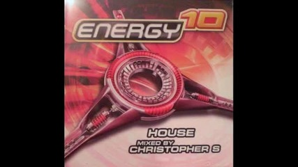Christopher S Mike Candys Feat. Antonella Rocco Energy 2010 - Rhythm Is A Dancer