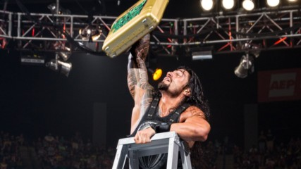 5 things Roman Reigns hasn't done yet: WWE List This!
