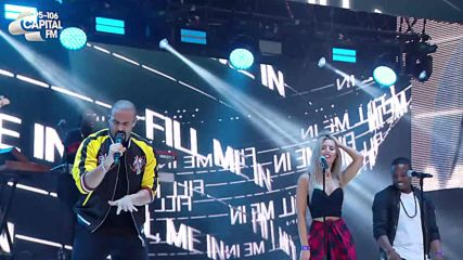 Craig David - Fill Me In live at Capitals Summertime Ball 2018