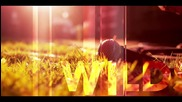 [ Hardstyle ] / / 2012 / / Wildstylez Feat. Niels Geusebroek - Year Of Summer (official Videoclip)